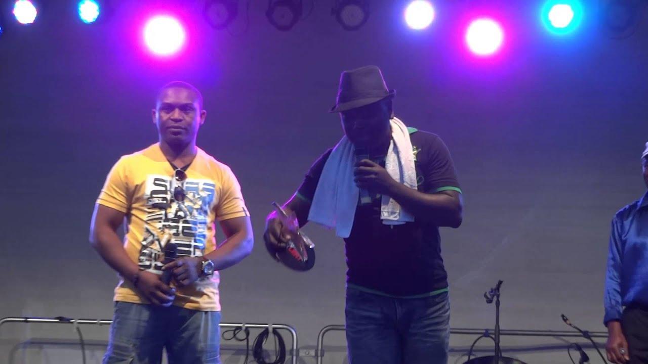 Supertalent 2012