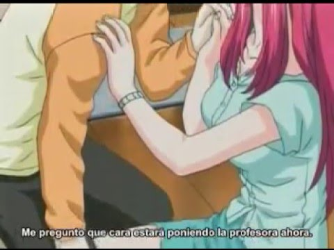 Kiss me-onegai teacher