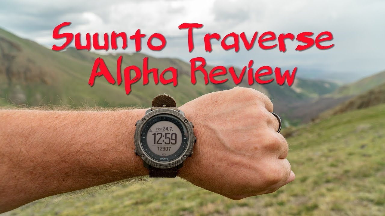 Best Watches For Hunting | The Hunt For A Great Outdoor Watch