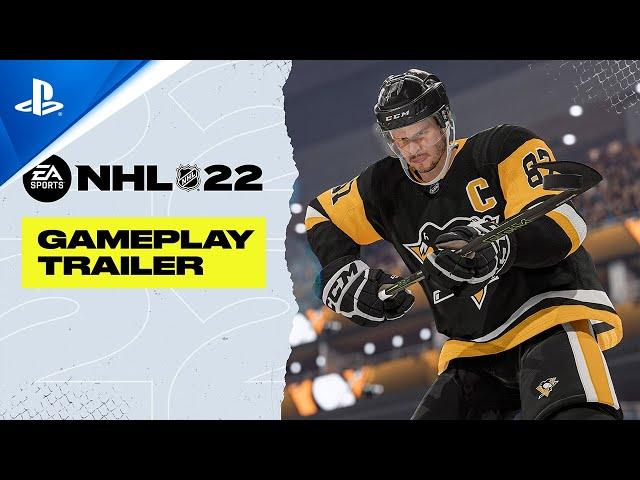 NHL 22 (видео)