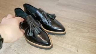 видео интернет магазин обуви италия