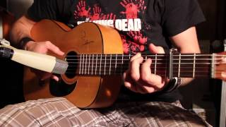 Bodo Wartke - Sie (Gitarren-Arrangement)