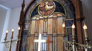 Christ the King Sunday - November 22, 2020 worship
