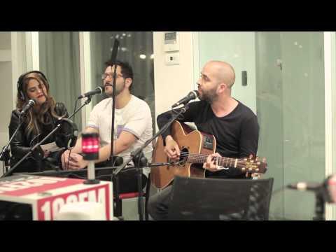 BACKSTREET BOYS -  As long as you love me (עילי בוטנר וילדי החוץ - COVER) - רדיו תל אביב 102FM