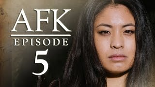 AFK: The Webseries - Episode 5: PVP