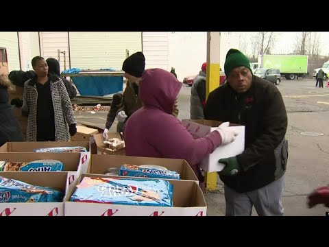 Focus Hope continues tradition of feeding needy