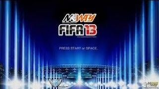Fifa 13 Ultimate Team  Parche para PC(Espn, camisetas de esta temporada...)