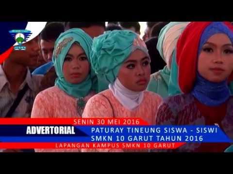 Download Adv. Paturay Tineung Siswa - Siswi SMKN 10 GARUT TAHUN 2016 PART I