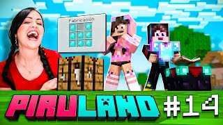 NO LO VAS A CREER! 😱 Me Visto FULL DIAMANTE con ENCANTAMIENTO! 🔥 Piruland 14 🔥 Sandra Cires Play