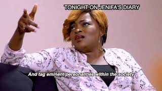 Jenifa's diary Season 10 Ep 10 - watch full video on SceneOneTV App/www.sceneone.tv