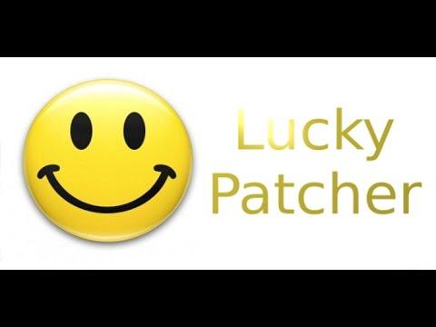 Где скачать Lucky Patcher.