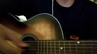 Người con trai ấy _ cover guitar
