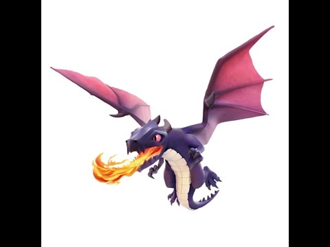 UPGRADING TO DRAGONS TO LEVEL 2