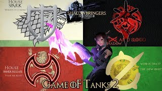 FFXIV - Who is the best tank in Shadowbringers? (Patch 5.11 Tank comparison)