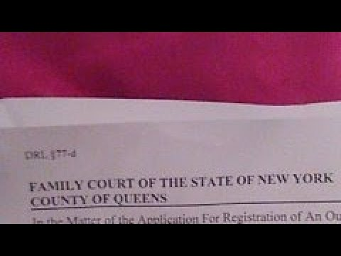 New York Family Court on Wikinow | News, Videos & Facts