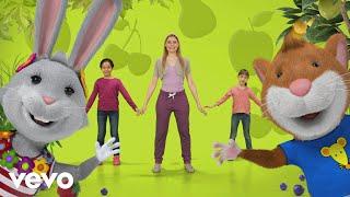 Cover images Gigibabalulù| Canzoni bambini e babydance |Carolina & Topo Tip: balla con noi!