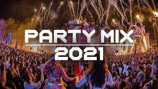 Download NEW PARTY MIX 2021 💥TOMORROWLAND 2021