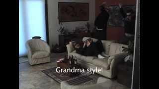Miz Mosh - Grandma Style