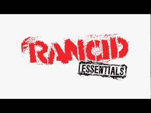 RANCID - Essentials Promo Video -  Pirates Press Records