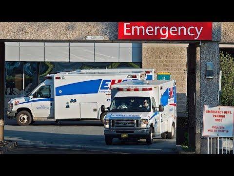 Is Nova Scotia's Ambulance Service In Crisis?