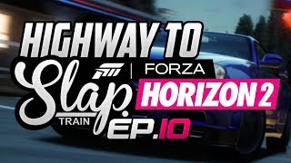 Highway to Horizon 2 -Ep10 S Chassis