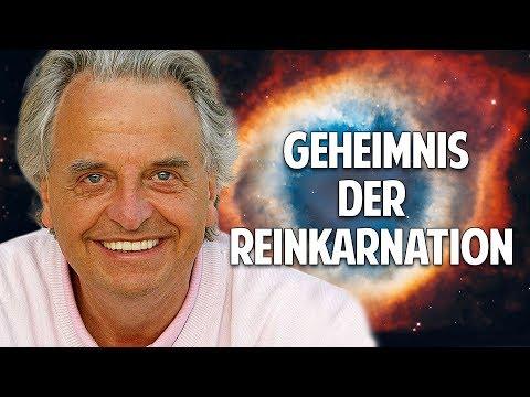 Das Geheimnis der Reinkarnation & Wiedergeburt - Wer warst du in einem früheren Leben? Clemens Kuby