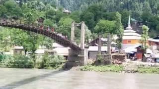 Sharda, Neelam Valley, Kashmir - Part 1