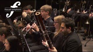 Robert Schumann - Symphony No. 3 (Rheinische) - 3 Nicht Schnell - Frascati Symphonic