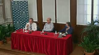 Marco Follini presenta