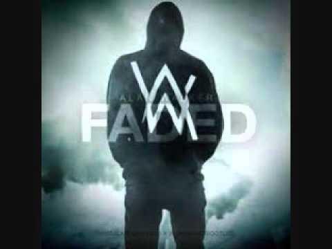 """Alan Walker (432 Hz) """"Faded"""""""