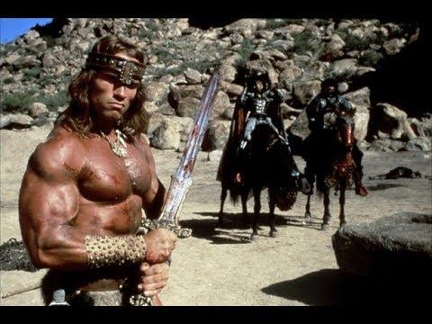 Conan, o Bárbaro (1982) - Completo   Dublado
