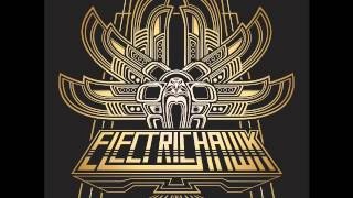 Electric Hawk - Crystal Dojo
