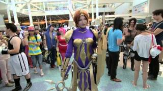 Anime Expo 2014 (Day 2) Same Day Edit