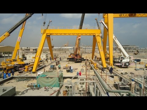 HOT Engineering Co  is the Pioneer in Oil & Gas Contracting in Kuwait – Why?