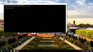 How To Turn OnOff DEP On Windows 1087