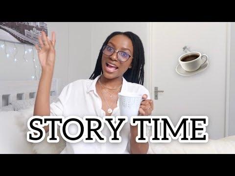 KEA TALKS : HOW TO DEAL WITH HATE   STORYTIME   KEA MOKO
