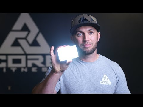 Gear You Actually Need - Aputure Amaran MX - Best Small LED On The Market