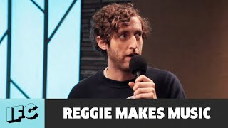 Reggie Makes Music   Thomas Middleditch   IFC