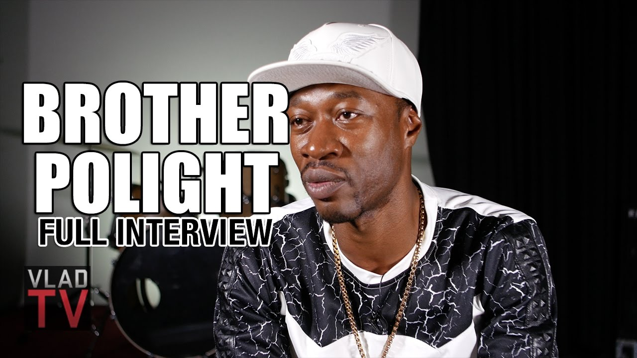 Brother Polight  Full Interview    YouTube Brother Polight  Full Interview