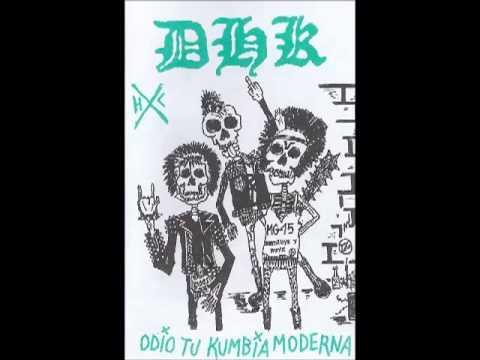 DHK (Destruye Huye Krea) -