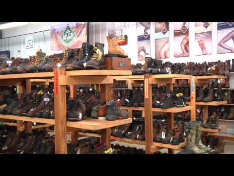 Wyoming Work Warehouse