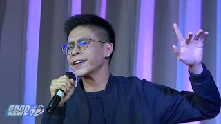 Kevin Lim cover Lingkupiku