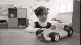 Бережіть іграшки (за мотивами вірша Е. Успенського)