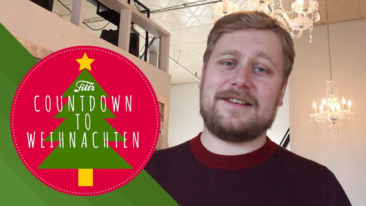 countdown to weihnachten stefan dettl youtube. Black Bedroom Furniture Sets. Home Design Ideas