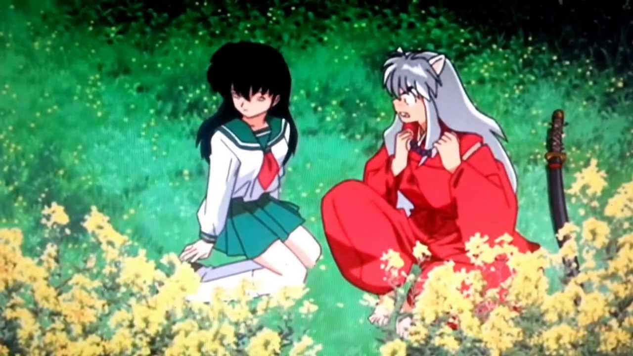 inuyasha the movie 3 swords of an honorable ruler youtube
