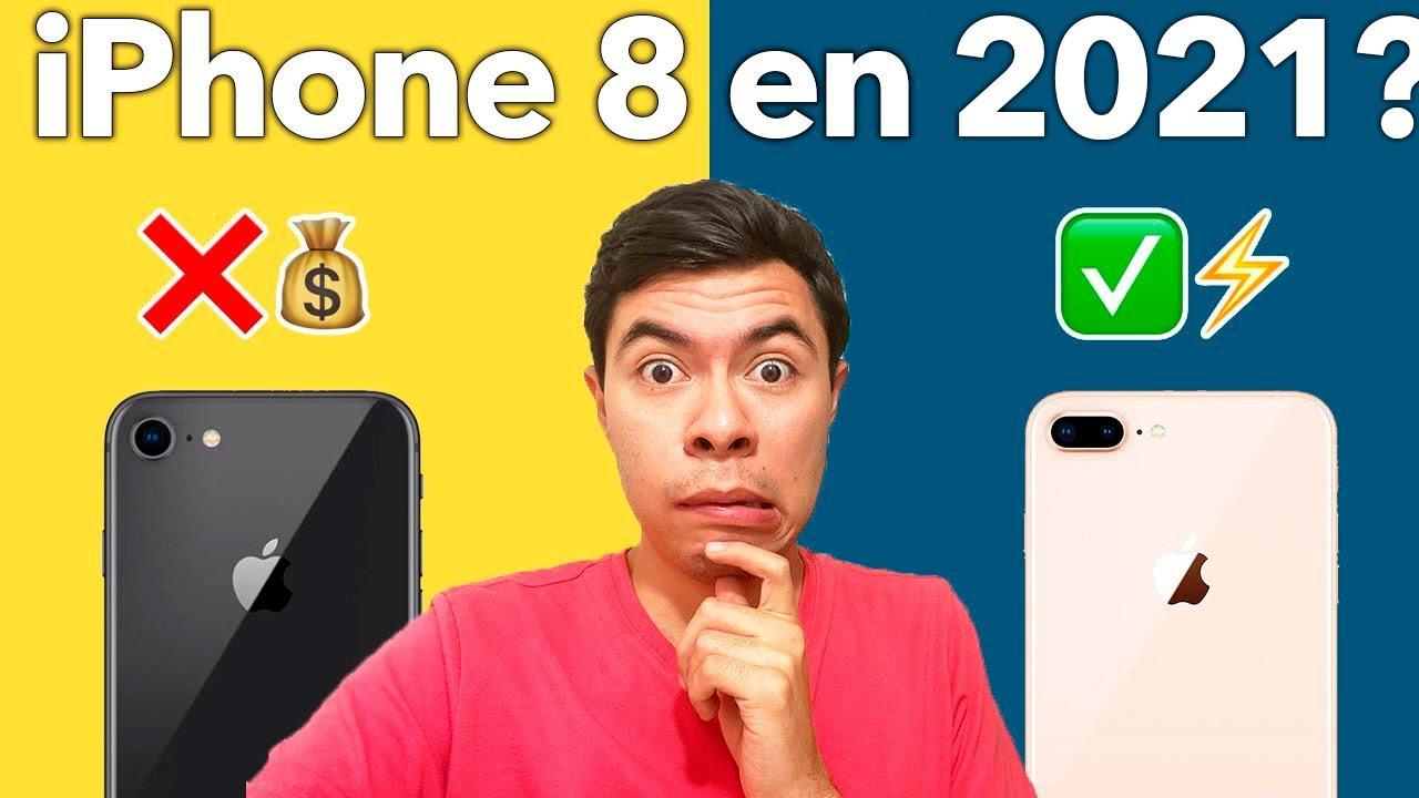 iPhone 8 y 8 Plus en 2020 - ¿VALE LA PENA Comprarlo? 💰 - En Español