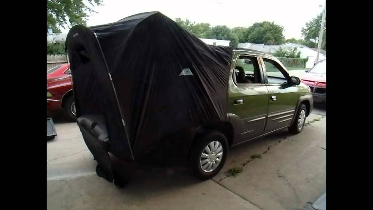 hight resolution of two 2001 pontiac aztek base gt tent camping suv srv 4 door 3400 gm comparing options