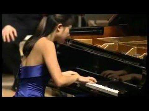 Yuja Wang: Prokofiev Piano Concerto No  2 in G minor