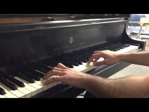 Gairi Khet Ko - Piano