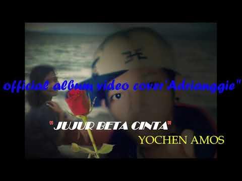 jujur beta cintA album video